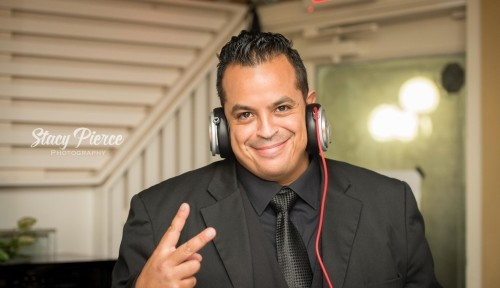 Andy Jimenez, Owner, Xclusive Deejays
